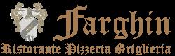 Ristorante Pizzeria Farghin Seveso Logo